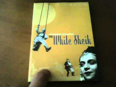 « Streaming Online The White Sheik (The Criterion Collection)