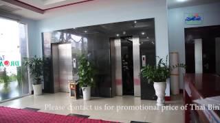 preview picture of video 'Thai Binh Dream Hotel'