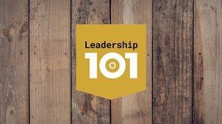 #1 How To Lead A Volunteer Team // Leadership 101