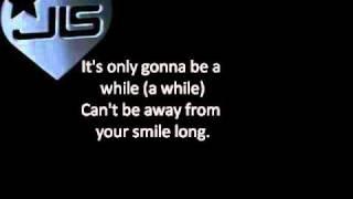 JLS - One call away with lyrics