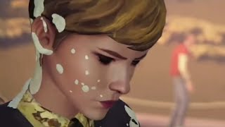 This is my Kingdom come(Life is Strange)