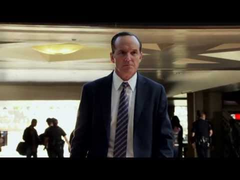 Marvel's Agents of S.H.I.E.L.D. Season 1 (First Look)