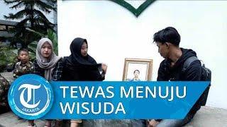 Perjalanan Menuju Wisuda, Mahasiswa UIN Jakarta Tewas Kecelakaan