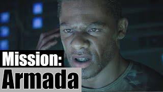 Call Of Duty Advanced Warfare Walkthrough Part 12 - Mission #12: ARMADA  | Advanced Warfare Part 12