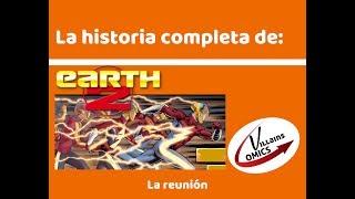 Tierra 2 La reunión