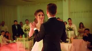 Livio & Carina Wedding Dance   Official 4K ( Ed Sheeran   Perfect )