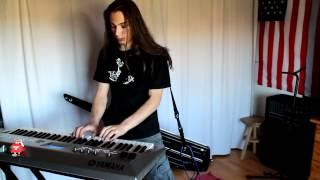 DreamShade - Eternal - Keyboard Cover