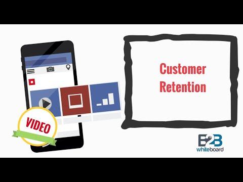 Customer Retention שימור לקוחות