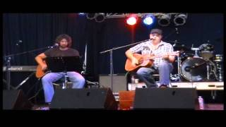 """Charleville"" Slim Dusty Cover by Todd Stewart"