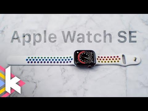 Die Wahrheit über die Apple Watch SE!