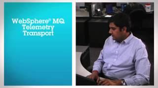 Transaction Processing with IBM MQ