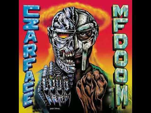 Czarface and MF Doom -  Czarface Meets Metal Face [Full Album]
