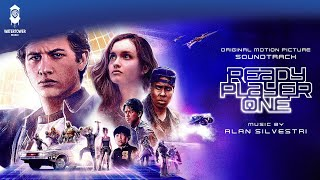 Ready Player One: Original Motion Picture Soundtrack   Alan Silvestri (Full Album)[OFFICIAL]
