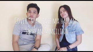 Cover Lagu Batak Mauliate Ma Hasian - Sophian Sinulingga & Meilina Ratria_Cipt:Dorman Manik