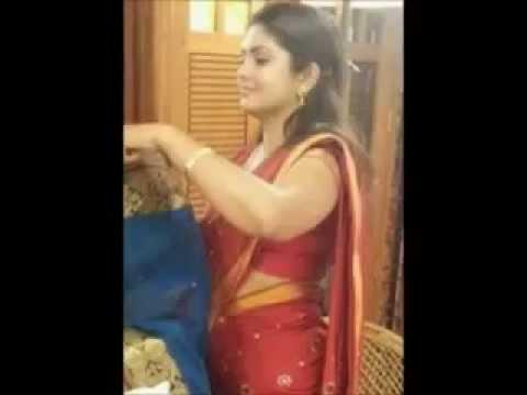 Hot clip leaked Gayathri Arun Parasparam