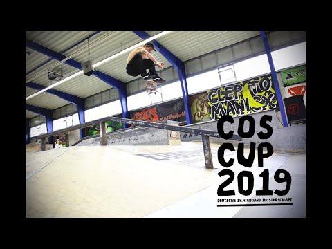 COS Cup 2019 | Hamburg | I-Punkt Skateland