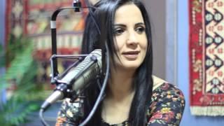 "Dato Kenchiashvili & NURGÜZEL KESTANE. Gadacema ""Damzadebulia Saqartveloshi"". Video Kolaji"