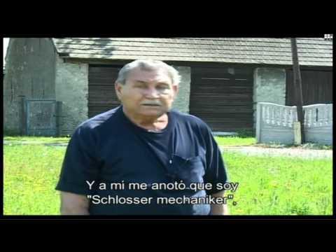 Ovadia Baruj - Trabajo en un sub-campo fuera de Auschwitz