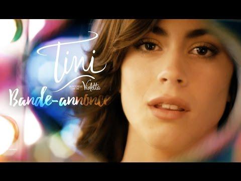 Tini : La Nouvelle Vie De Violetta | Bande-Annonce VF | Disney BE