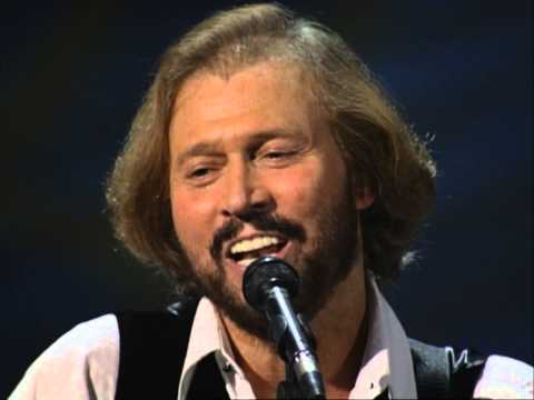 Los Bee Gees How Deep Is Your Love  En Vivo Desde Las Vegas