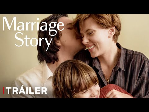 Trailer Historia de un matrimonio