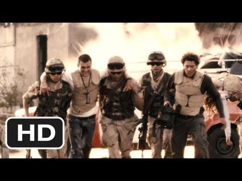 Trailer film 5 Days of War