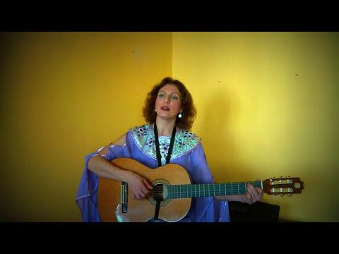 Вьюн над водой - Поёт Юлия Боголепова