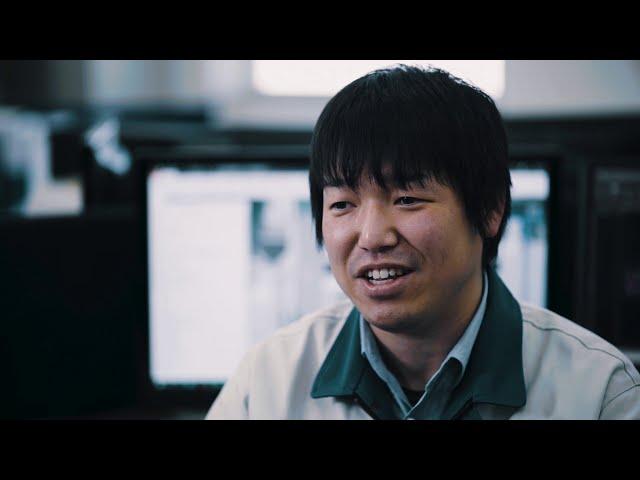 株式会社ヒシヌママシナリー 採用動画(ショートバージョン)