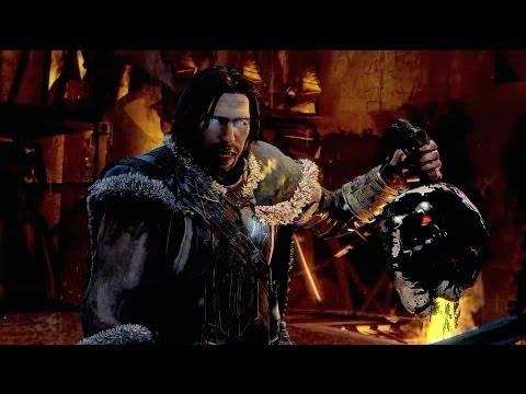 Middle earth: Shadow of War PS4 kaina ir informacija | Kompiuteriniai žaidimai | pigu.lt