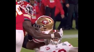 """The Real Super Bowl 54"" Missed Calls Compilation #49ers"