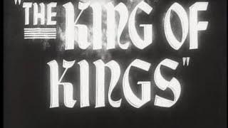 king of kings 1927