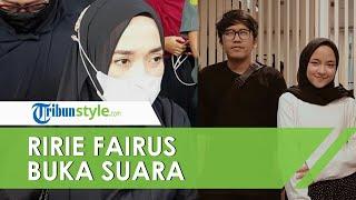 Ririe Fairus Buka Suara soal Peselingkuhan Ayus dan Nissa: Nggak Perlu Jelaskan karena Sudah Jelas