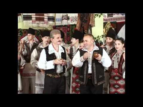 Doru Petrean si Vasile Conea – Sus paharul