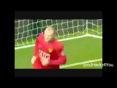 Wayne Rooney Skills And Goals