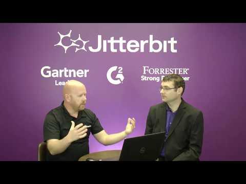 Jitterbit Best Practices Tech Talk
