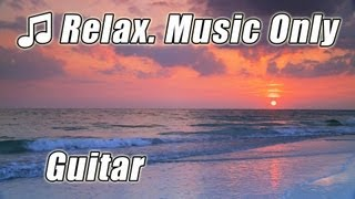 Slow Music Instrumental ROMANTIC GUITAR Slow Love Songs for Studying Calm STUDY Musik Playlist