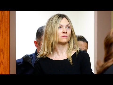 'Melrose Place' actress Amy Locane going back to prison sentenced for