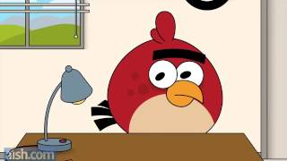 Controlling Emotions: A Lesson from Angry Birds