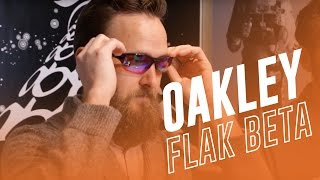 Oakley Flak Beta (Asian Fit)