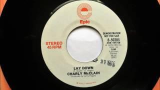 Lay Down , Charly McClain , 1976
