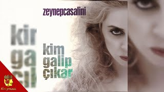 Zeynep Casalini - Firkat - ( Official Audio )