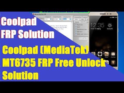 Mt6735m Flash Tool Download