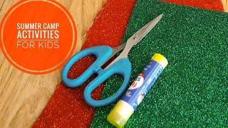 summer-camp-activities-for-kidseasy-diy-tutorialpaper-crafts-for-kids-quicky-crafts