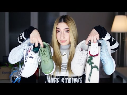 SNEAKERTALK 15 | Asics x Disney | Nike Vapormax | Adidas EQT 93 17