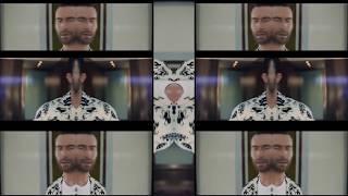 Maroon 5 - Wait (Chromeo Mix)