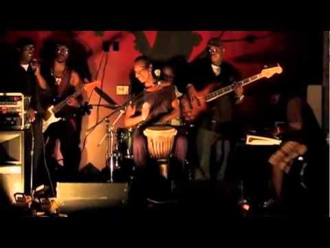 Skill clip - Djembe drum