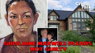 Ghislaine Maxwell is denied bail - First Federal Execution in 17 Years Took Place and More!