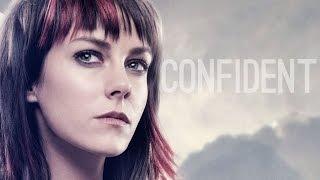Johanna Mason - Confident