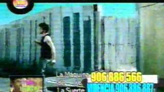 Videoclip — Chicane: Love On The Run
