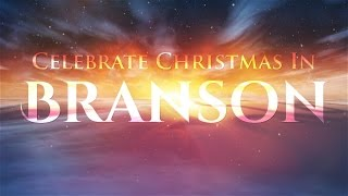 Celebrate Christmas In Branson Video